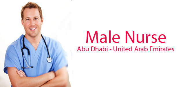 Registered Male Nurse – HAAD License Holder – Ruwais at Island Falcon Technical Services in Abu Dhabi – United Arab Emirates